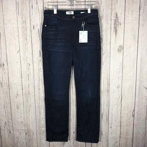 Frame | Le High Straight Denim Jeans